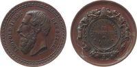 Medaille 1881 Belgien Bronze Leopold II - auf die Gartenschau in Framer... 45,00 EUR  zzgl. 3,95 EUR Versand