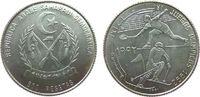 500 Peseta 1991 Arab. Rep. Sahara Ag Olympiade Abfahrtsläufer und Tenni... 20,00 EUR  zzgl. 3,95 EUR Versand