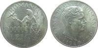 100000 Lei 1946 Rumänien Ag Mihai I vz  22,50 EUR  zzgl. 3,95 EUR Versand