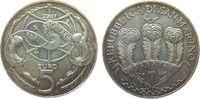 5 Euro 2007 San Marino Ag Chancengleichheit, Patina stgl  15,00 EUR  zzgl. 3,95 EUR Versand