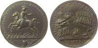 Medaille 1757 vor 1914 Bronze Friedrich II. (1740-1786) - auf die Schla... 75,00 EUR  zzgl. 6,00 EUR Versand