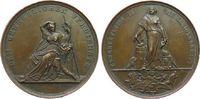 Medaille o.J. Landwirtschaft Bronze Dem gewerblichen Verdienste, Flora ... 20,00 EUR  zzgl. 3,95 EUR Versand