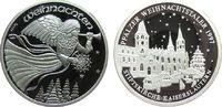Medaille 1997 Weihnachtliche Motive Silber Pfälzer Weihnachtstaler Kais... 15,00 EUR  zzgl. 3,95 EUR Versand