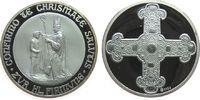 Medaille o.J. Reformation / Religion Silber Firmung, Firmungsszene / Kr... 20,00 EUR  zzgl. 3,95 EUR Versand