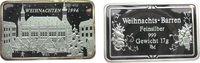 Barren 1996 Weihnachtliche Motive Silber Weihnachtsmarkt, ca. 26,5 x 42... 17,50 EUR  zzgl. 3,95 EUR Versand