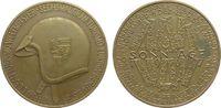 Medaille 1967 Neujahr Bronze Ludwigsburg - Porsche AG, ca. 40 MM ss-vz  17,00 EUR  zzgl. 3,95 EUR Versand