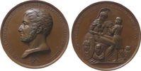 Medaille o.J. (1844) Personen Bronze Stein Anton (1759-1844) - auf sein... 85,00 EUR  zzgl. 6,00 EUR Versand