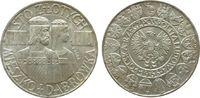 100 Zlotych 1966 Polen Ag 1000 Jahrfeier Polens, Mieszko i Dabrowka, Pr... 42,50 EUR  zzgl. 3,95 EUR Versand