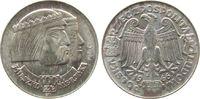 100 Zlotych 1966 Polen Ag 1000 Jahrfeier Polens, Mieszko i Dabrowka, Pr... 57,50 EUR  zzgl. 6,00 EUR Versand