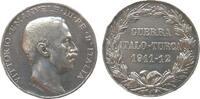 Medaille 1912 Italien -- Vittorio Emanuele III, auf den italinisch - tü... 22,50 EUR  zzgl. 3,95 EUR Versand