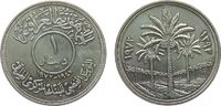 1 Dinar 1972 Irak Ag Zentralbank unz  35,00 EUR  zzgl. 3,95 EUR Versand