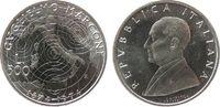 500 Lire 1974 Italien Ag Marconi, minimal berieben pp  13,50 EUR  zzgl. 3,95 EUR Versand