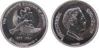 3 Dinar 1977 Jordanien Ag Kolibri unz  45,00 EUR  zzgl. 3,95 EUR Versand