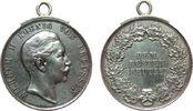 tragbare Medaille o.J. Schützen Silber Wilhelm II (1888-1918), Preussen... 37,50 EUR  zzgl. 3,95 EUR Versand