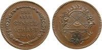 Spielmarke 1777 Frankfurt Kupfer Alte Gesellschaft, Frankfurt, Schild m... 84,00 EUR  zzgl. 6,00 EUR Versand