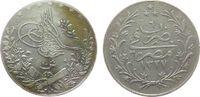 10 Qirsh 1913 Ägypten Ag Muhammad V, AH1327/6, H ss  25,00 EUR  zzgl. 3,95 EUR Versand
