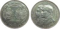 2000 Reis 1922 Brasilien Ag 100.Jt. Unabhängigkeit vz-unc  12,50 EUR  zzgl. 3,95 EUR Versand