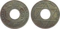 1/10 Penny 1908 Britisch West Afrika KN Edward VII, fleckig, kleine Ran... 5,00 EUR  zzgl. 3,95 EUR Versand