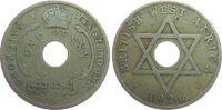 1 Penny 1926 Britisch West Afrika KN Georg V fast ss  4,75 EUR  zzgl. 3,95 EUR Versand