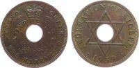 1 Penny 1959 Nigeria Br Elisabeth II unz  15,00 EUR  zzgl. 3,95 EUR Versand