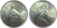 20 Cents 1964 Rhodesien KN Elisabeth II, 2 Shilling vz  3,00 EUR  zzgl. 3,95 EUR Versand