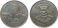 2 Paanga 1981 Tonga KN FAO, Tiere, kleiner Fleck unz  10,00 EUR  zzgl. 3,95 EUR Versand