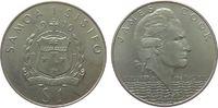 1 Tala 1970 West Samoa KN James Cook vz-unc  5,00 EUR  zzgl. 3,95 EUR Versand