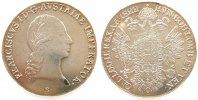 Taler 1822 Österreich Ag Franz II. (I.), 1792-1835, B (Kremnitz), justi... 162,50 EUR  zzgl. 6,00 EUR Versand