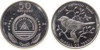 50 Escudos 1994 Kapverdische Inseln Ni-St Sperling, Schön 38 unz  8,50 EUR  zzgl. 3,95 EUR Versand