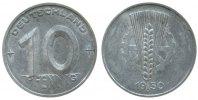 DDR 10 Pfennig Al A, Berlin