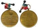 tragbare Medaille 1878 Frankreich Bronze vergoldet Paris, zur Erinnerun... 67,50 EUR  zzgl. 6,00 EUR Versand
