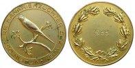 Medaille 1933 Wien Bronze vergoldet Wien, Verein Österr. Kanarienzüchte... 39,50 EUR  zzgl. 3,95 EUR Versand