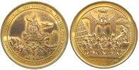 Medaille 1869 Vatikan Bronze vergoldet Pius IX (1846-1878), auf den Beg... 84,00 EUR  zzgl. 6,00 EUR Versand