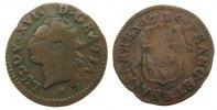 1 Liard 1785 Frankreich Ku Louis XVI, BB (Strasbourg), Dupl.1716 s+  39,50 EUR  zzgl. 3,95 EUR Versand