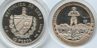 10 Pesos 1997 Kuba M#3601 - Koloss von Rhodos - Weltwunder der Antike P... 26,00 EUR
