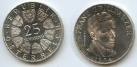 25 Schilling 1964 Österreich M#3609 - Grillparzer Silber Polierte Platt... 18,00 EUR