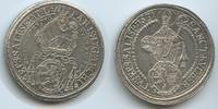 1 Taler 1651 Salzburg Österreich M#3602 Salzburg Erzbistum 1 Thaler 165... 380,00 EUR  zzgl. 4,50 EUR Versand