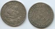 Österreich Tirol 1 Taler M#3453 - Vorzügliche Erhaltung Hall Leopold V.1626-1632