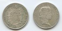 10 Kreuzer 1848 B Haus Habsburg Ungarn M#3184 10 Krajczar 1848 B Ferdin... 22,00 EUR