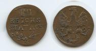 4 Heller 1792 Aachen M#3192 - Aachen Städtische Prägungen 4 Heller 1792... 40,00 EUR