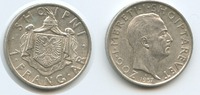 1 Frang Ar 1937 R Albanien M#3118 Albanien 1 Frang Ar 1937 R KM#18 Köni... 20,00 EUR