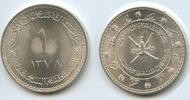 1 Saidi Rial AH1378 Muskat & Oman M#3414 - Muskat & Oman Sa`id bin Taim... 65,00 EUR