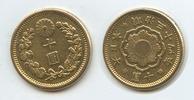 10 Yen 1897 Japan M#3364 - Japan 10 Yen 1897 (Jahr 30) Mutsuhito 1867-1... 600,00 EUR
