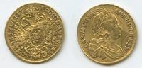 1 Dukat 1737 RDR Rumänien Siebenbürgen M#3365 Gold-Ducat Karl VI.1711-1... 980,00 EUR