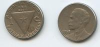 1 Centavo 1958 Kuba M#3047 Jose Julian Marti Perez sehr schön  5,00 EUR