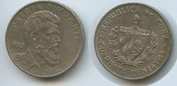 40 Centavos 1962 Kuba M#3197 - Camilo Cienfuegos Gornaran sehr schön  5,00 EUR