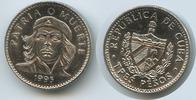 3 Pesos 1995 Kuba M#3171 - Ernesto Che Guevara vorzüglich  5,00 EUR