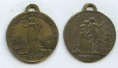 Jetton 1816-1817 Deutschland M3055 - Not-Teuerungs-Jeton auf die Notzei... 30,00 EUR