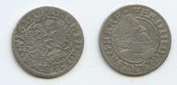 Groschen (3 Kreuzer) 1625 CW RDR Österreich Mähren Brünn M#3083 - Ferdi... 45,00 EUR  zzgl. 4,00 EUR Versand