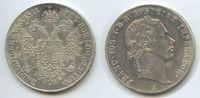 1 Taler 1855 Österreich M#3431 Franz Joseph I. sehr schön - vorzüglich  380,00 EUR  zzgl. 4,50 EUR Versand